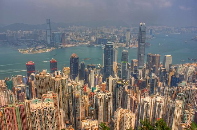 Hotel offers Hong Kong