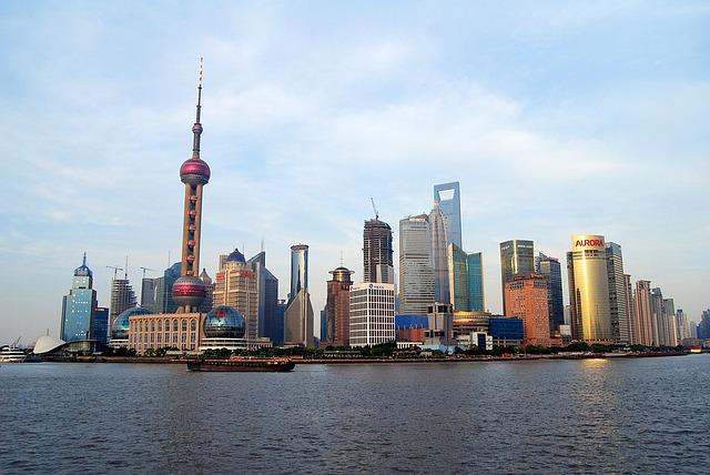 Shanghai Hotel Comparison