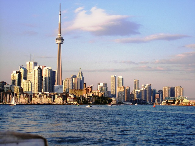 compare hotel prices Toronto