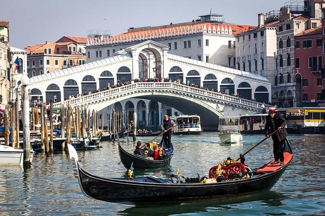 Book Hotels Venice